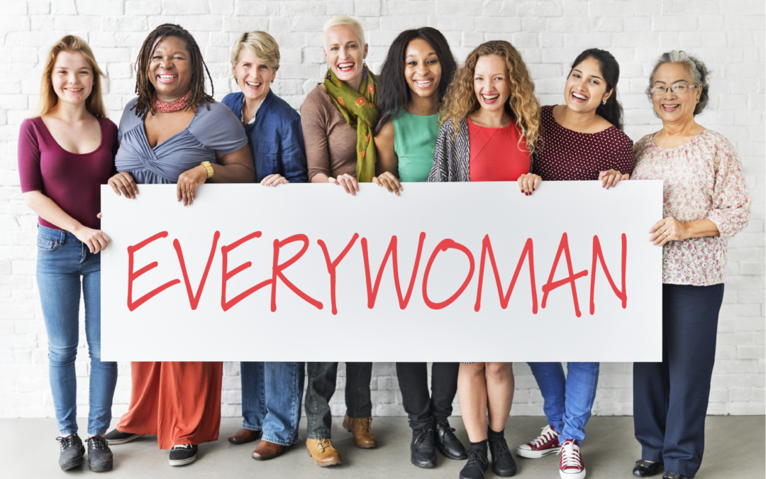 Introducing EVERYWOMAN: A Conversation with Project Director, Anna Templeton