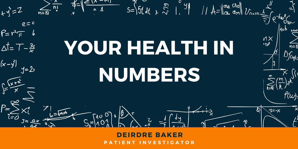 Your Health in Numbers