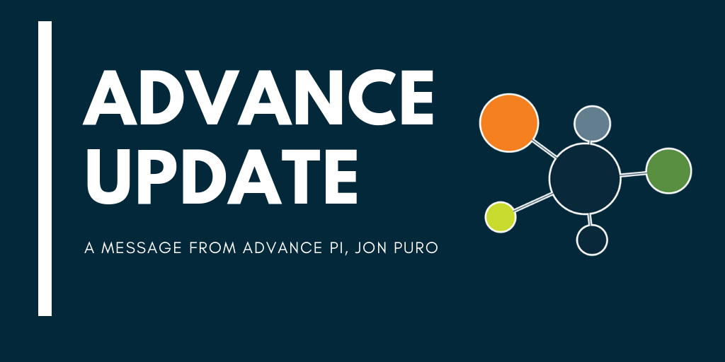 The ADVANCE Update: September 2019